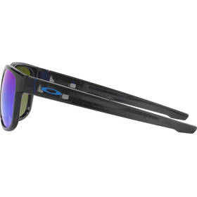 Oakley Crossrange R - Gafas ciclismo - azul/negro